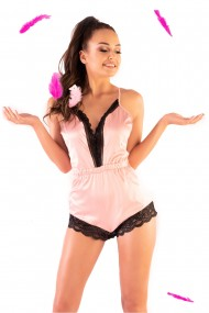 Compleu LivCo Tarissam, roz