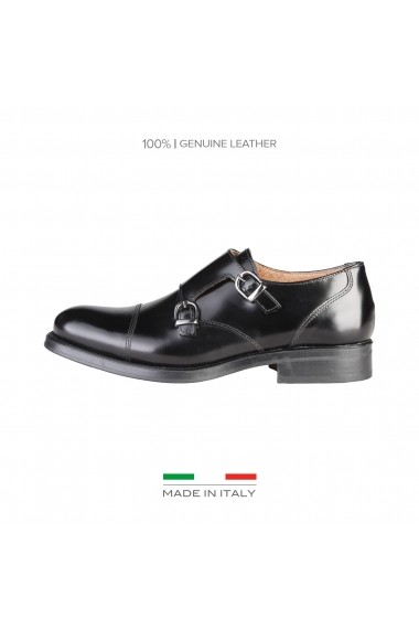 Pantofi Made in Italia PIERA_NERO