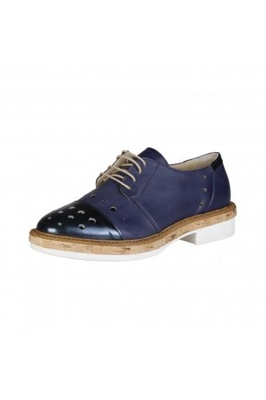 Pantofi Made in Italia LETIZIA_BLU albastru