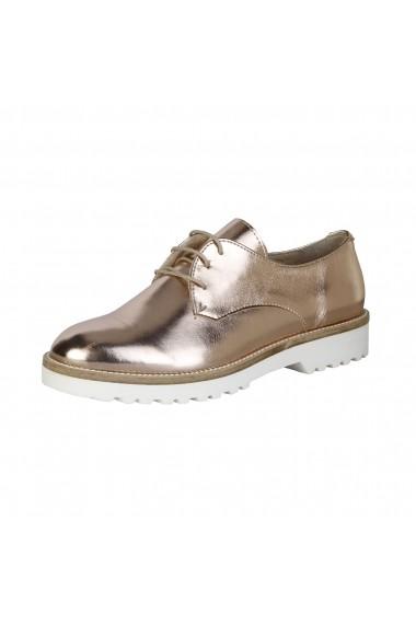Pantofi Made in Italia NINA_ROSA auriu