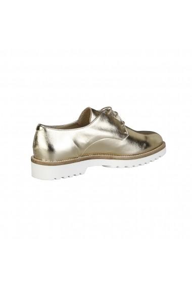 Pantofi Made in Italia NINA_ORO auriu