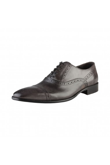 Pantofi Made in Italia CESARE GRIGIO Gri