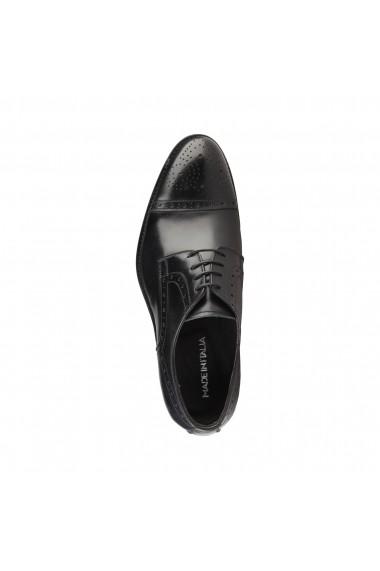 Pantofi Made in Italia GIORGIO NERO