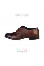 Pantofi Made in Italia ALBERTO TDM Maro