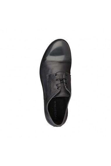 Pantofi Made in Italia ALBERTO_GRIGIO