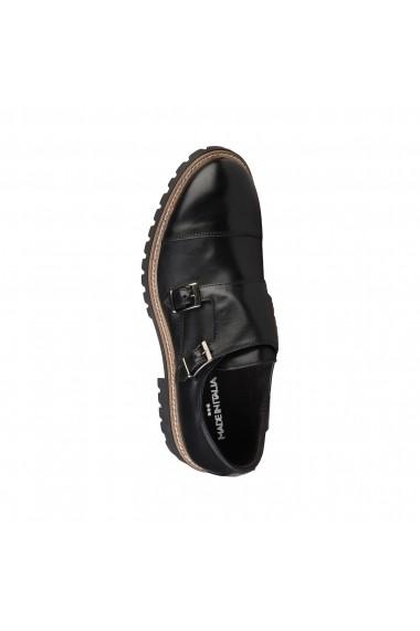Pantofi Made in Italia VITTORIO_NERO