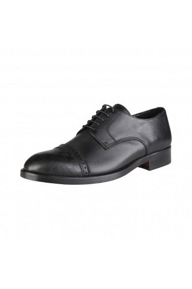 Pantofi Made in Italia RICCARDO NERO Negru