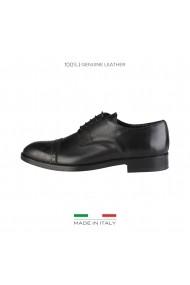 Pantofi Made in Italia RICCARDO NERO Negru - els