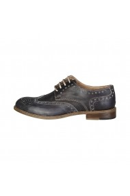 Pantofi Made in Italia LIVIO_FUMO gri