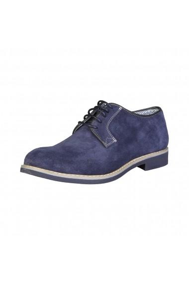 Pantofi Made in Italia GIULIANO_INDACO indigo