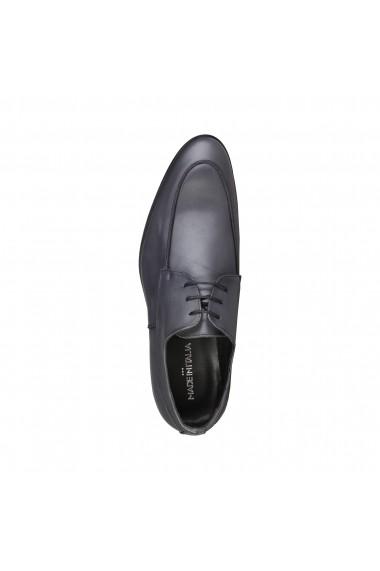 Pantofi Made in Italia LEONCE_GRIGIO gri