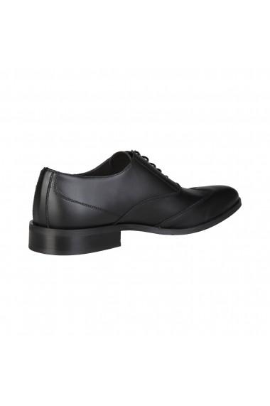 Pantofi Made in Italia ISAIE NERO negru