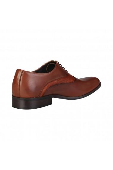 Pantofi Made in Italia JOACHIM_CUOIO maro