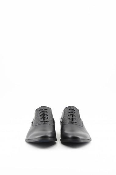 Pantofi Made in Italia JOACHIM NERO negru