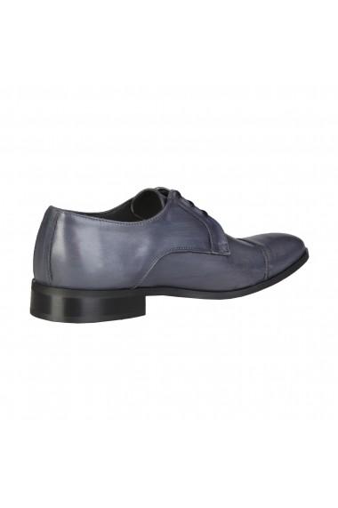 Pantofi Made in Italia MARCEL GRIGIO Gri