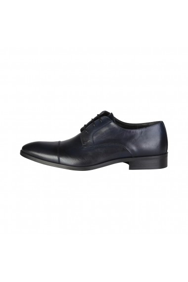 Pantofi Made in Italia MARCEL BLU Bleumarin