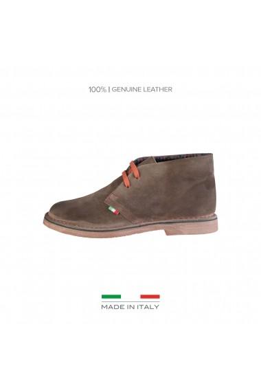 Ghete Made in Italia IGINO TAUPE