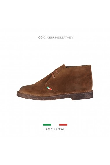 Ghete Made in Italia IGINO CUOIO
