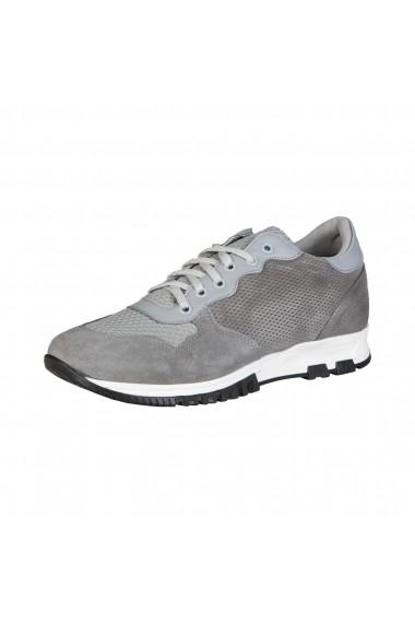 Pantofi sport Made in Italia RAFFAELE_GRIGIO - els