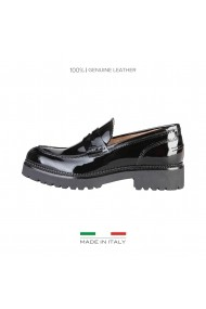 Mocasini Made in Italia TIZIANA NERO - els