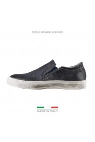 Espadrile Made in Italia MARTINO_BLU albastru