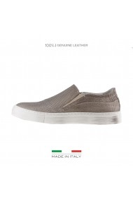 Espadrile Made in Italia MARTINO_TAUPE gri
