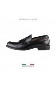 Mocasini Made in Italia DORIAN_NERO - els