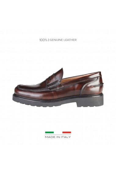 Mocasini Made in Italia STEFANO TDM