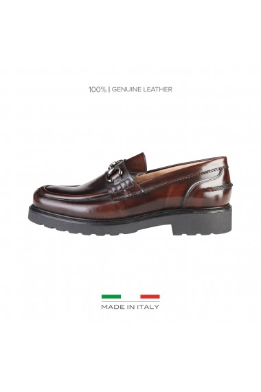 Mocasini Made in Italia JACOPO TDM