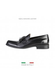 Mocasini Made in Italia MARCO NERO