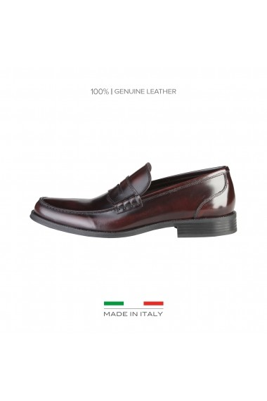 Mocasini Made in Italia LEONARDO BORDO