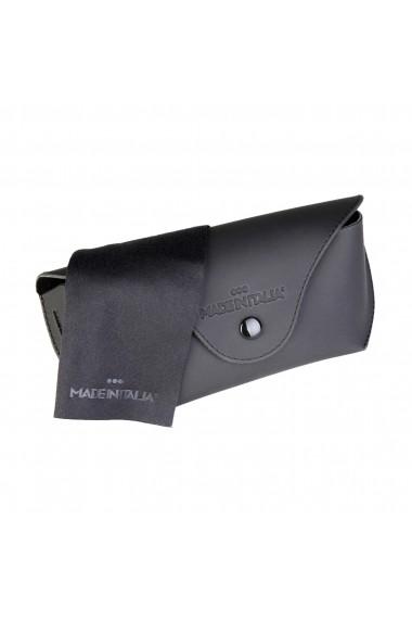 Ochelari de soare Made in Italia GAETA_02-NEROLILLA negru, lila