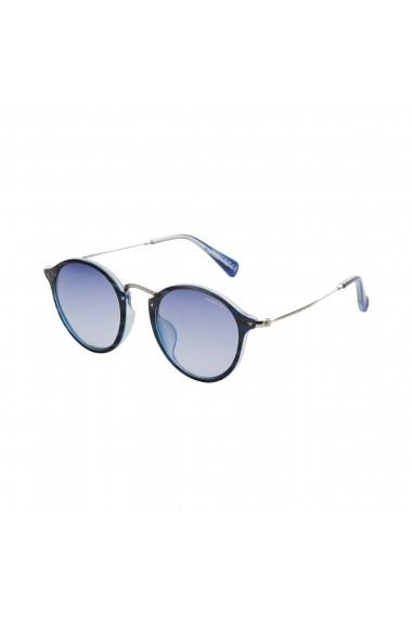 Ochelari de soare Made in Italia LEUCA_02-BLU albastru