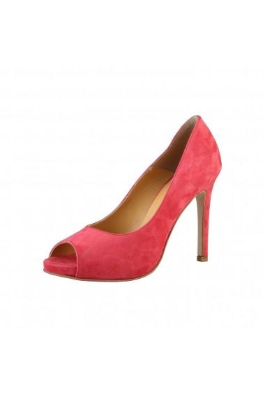 Pantofi cu toc Made in Italia ERMINIA CILIEGIA
