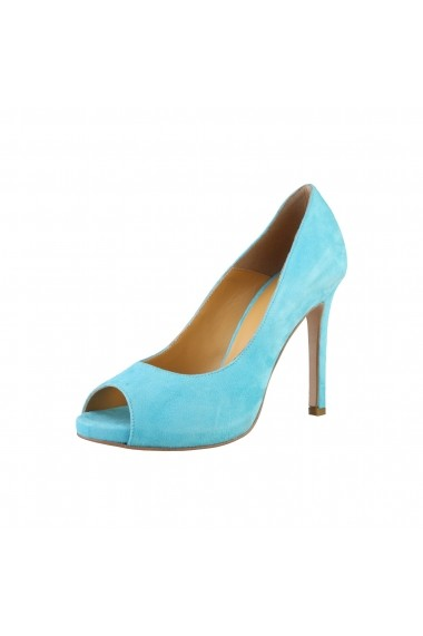 Pantofi cu toc Made in Italia ERMINIA CIELO
