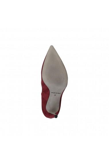 Pantofi cu toc Made in Italia MONICA CAMO-BORDO