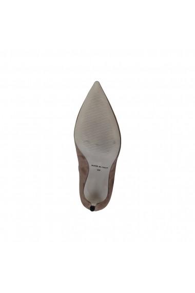 Pantofi cu toc Made in Italia MONICA CAMO-TAUPE - els