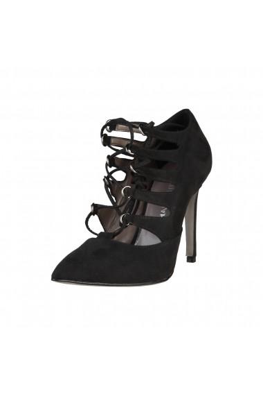 Pantofi cu toc Made in Italia MORGANA NERO