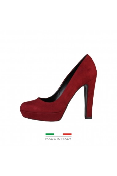 Pantofi cu toc Made in Italia ALFONSA BORDO