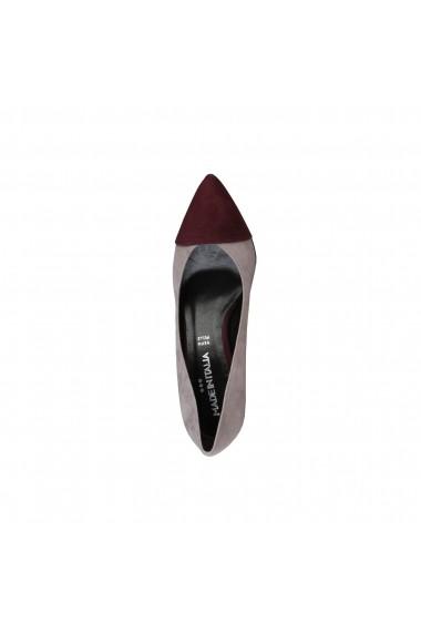 Pantofi cu toc Made in Italia FLAVIA BORDO-PIETRA