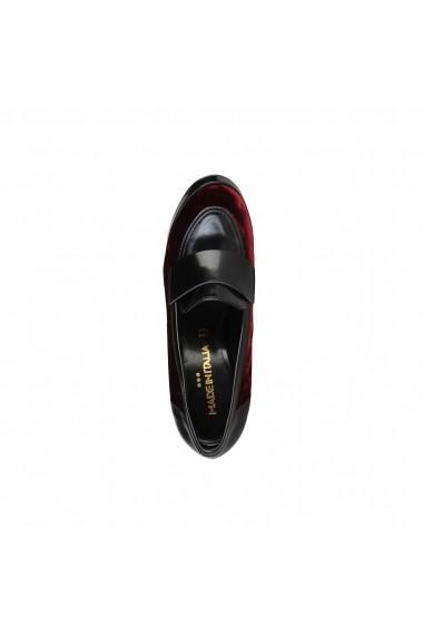 Pantofi cu toc Made in Italia CLARISSA BORDO