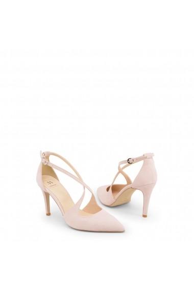 Pantofi cu toc Made in Italia AMERICA NUDE Nude