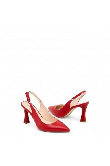 Pantofi cu toc Made in Italia MAGNOLIA_TOMATO - els