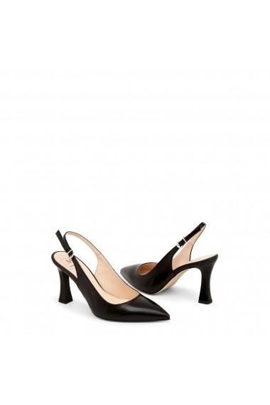 Pantofi cu toc Made in Italia MAGNOLIA NERO negru