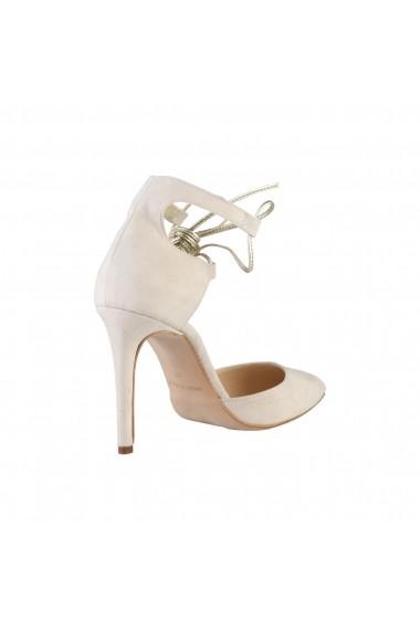 Pantofi cu toc Made in Italia BERENICE BEIGE