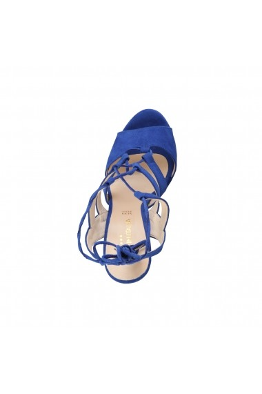 Sandale cu toc Made in Italia FLAMINIA BLUETTE