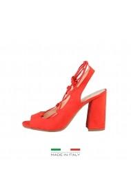 Sandale Made in Italia LINDA_CORALLO rosu