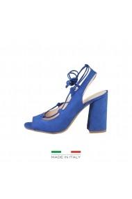 Sandale Made in Italia LINDA_BLUETTE albastru