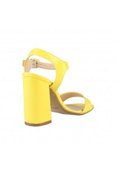 Sandale Made in Italia ANGELA_GIALLO galben