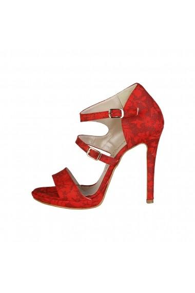 Sandale Made in Italia IRIDE ROSSO rosu
